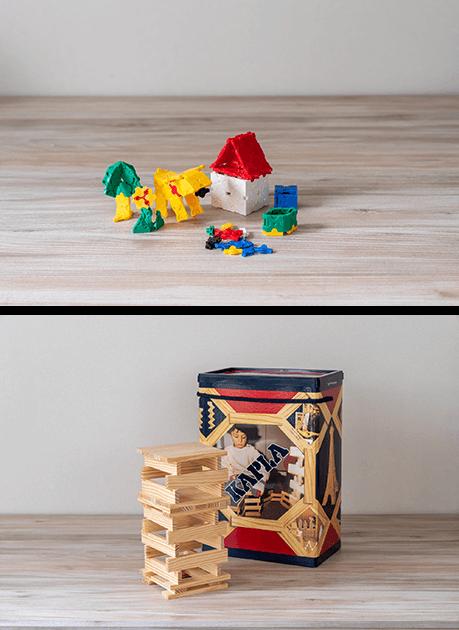 知育玩具やおもちゃのレンタル・サブスク キッズラボラトリーの5歳のおもちゃのプランニング例