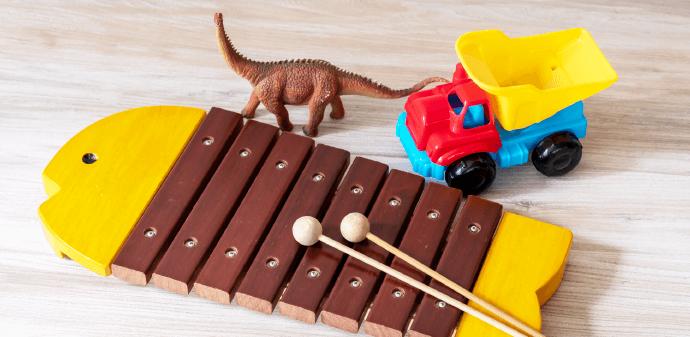 知育玩具やおもちゃのレンタル・サブスク キッズラボラトリーの代表的な取り扱いおもちゃ