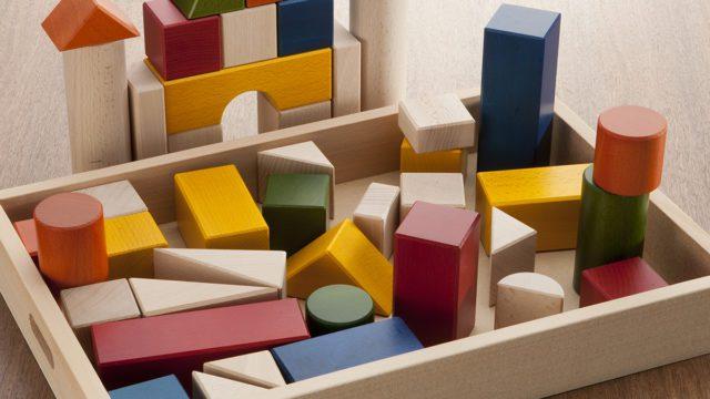 知育玩具のレンタルはキッズ・ラボラトリー